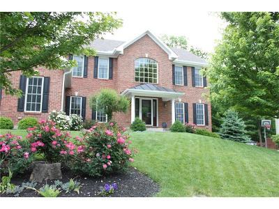 Beavercreek Single Family Home For Sale: 1336 Adams Way