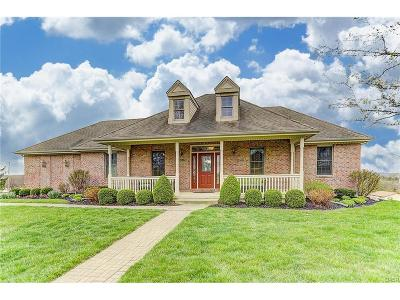 Beavercreek Single Family Home For Sale: 1263 Shorthill Drive