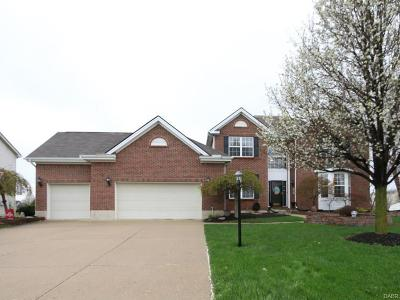 Englewood Single Family Home Active/Pending: 216 Pointers Run