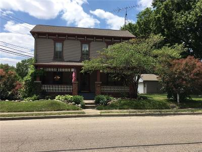 Single Family Home Sold: 182 Hill Street