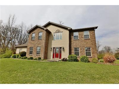Moraine OH Single Family Home Sold: $229,900
