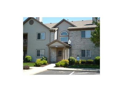 Centerville Condo/Townhouse For Sale: 1805 Piper Lane #208