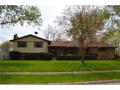 Single Family Home Sold: 407 Beechgrove Dr