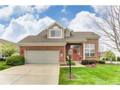 Xenia Single Family Home For Sale: 1445 Runnymeade Way