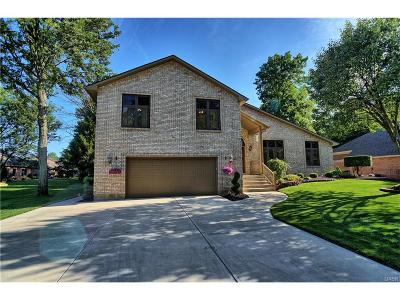 Englewood Single Family Home Active/Pending: 212 Denwood Trail