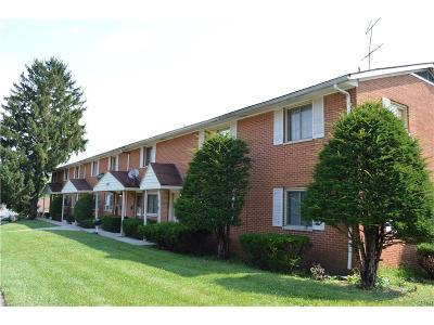 Dayton Multi Family Home For Sale: 4300 Fair Oaks Road