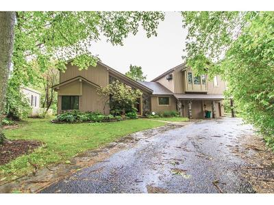 Kettering Single Family Home For Sale: 3001 Ridgeway Road