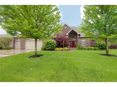 Englewood Single Family Home For Sale: 121 Deeter Drive