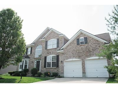 Englewood Single Family Home For Sale: 4004 Clearstream Way