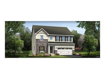 Beavercreek Single Family Home For Sale: 397 Buckingham Place