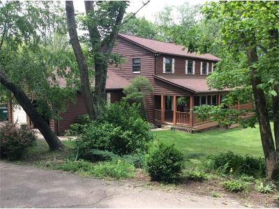 Bellbrook Single Family Home For Sale: 2570 Washington Mill Road