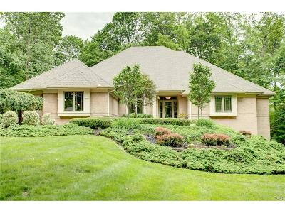 Bellbrook Single Family Home Active/Pending: 1368 Eden Meadows Way