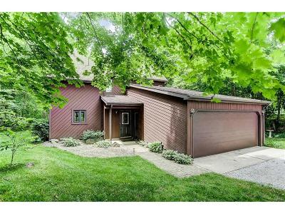 Xenia Single Family Home Active/Pending: 1685 Lower Bellbrook Road