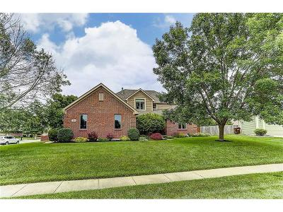 Englewood Single Family Home For Sale: 201 Wild Flower Court