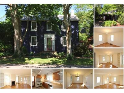 Yellow Springs Single Family Home Active/Pending: 332 Phillips Street