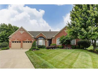 Centerville Single Family Home Active/Pending: 2812 Straton Court