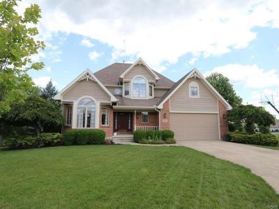Tipp City Single Family Home For Sale: 670 Lantana Court