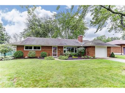 Vandalia Single Family Home For Sale: 320 Ranchview Drive