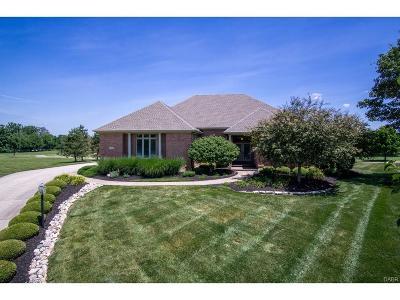 Beavercreek Single Family Home For Sale: 2424 Valhalla Court
