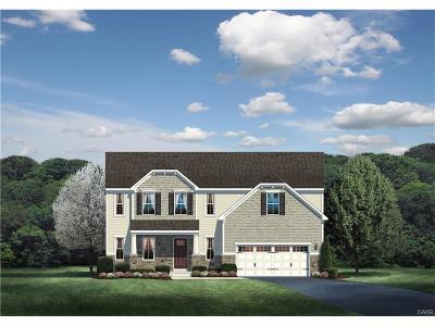 Beavercreek Single Family Home For Sale: 1742 Spring Meadows Drive