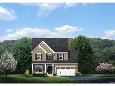 Beavercreek Single Family Home For Sale: 115 Ridge View Court