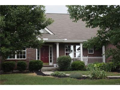 Englewood Single Family Home For Sale: 4024 Clearstream Way