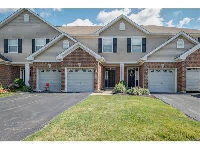 Beavercreek OH Condo/Townhouse For Sale: $119,997
