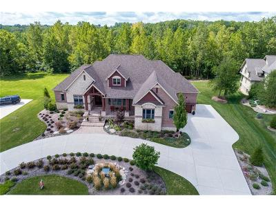 Beavercreek Single Family Home Active/Pending: 1857 Amys Ridge Court