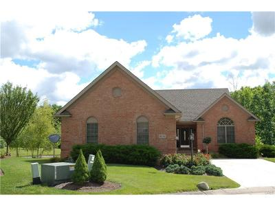 Beavercreek Single Family Home For Sale: 2012 Sumac Private Court