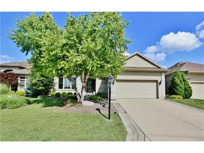 Single Family Home Sold: 10135 Putterview Way