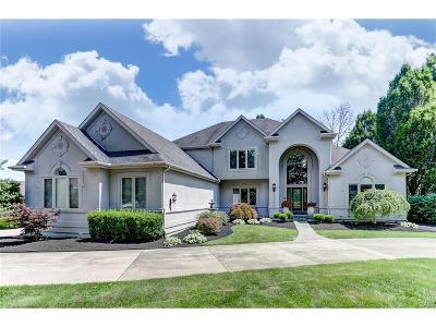 Dayton Single Family Home Active/Pending: 2415 Arbor Glen Court