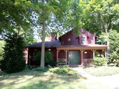 Centerville Single Family Home Active/Pending: 6401 Shadow Lake Trail