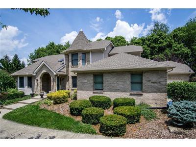 Beavercreek Single Family Home For Sale: 2998 Kings Gate Boulevard