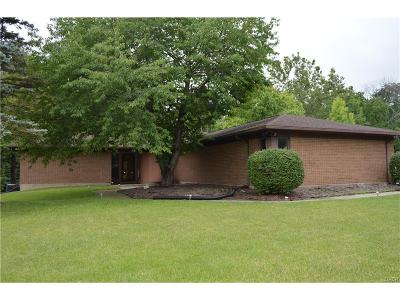 Vandalia Single Family Home For Sale: 440 Farrell Road