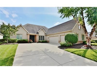 Single Family Home Sold: 1275 Club View Drive