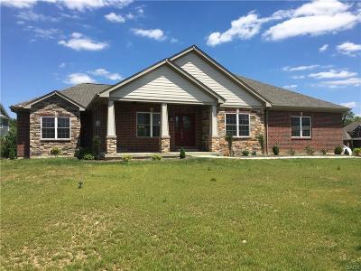 Beavercreek Single Family Home For Sale: 2784 Corinth Place