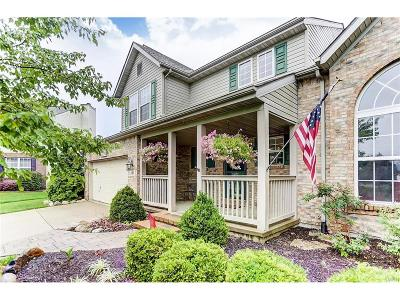 Englewood Single Family Home Active/Pending: 307 Windgate Court