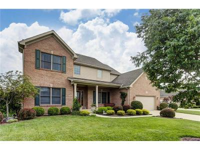 Troy Single Family Home For Sale: 2791 Meadowpoint Drive