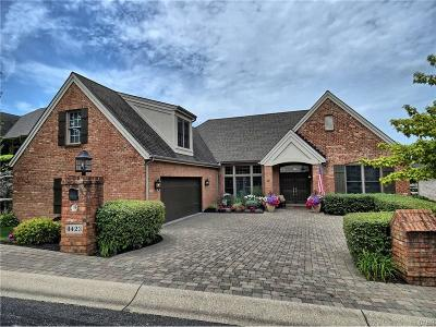 Kettering Single Family Home Active/Pending: 4423 Toulouse Circle