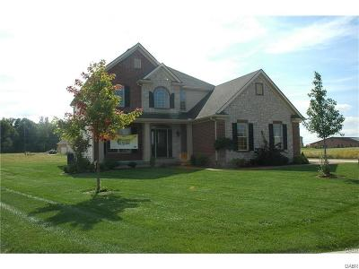 Beavercreek Single Family Home For Sale: 362 Buckingham Place