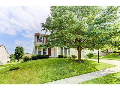 Fairborn Single Family Home Active/Pending: 1185 Windsong Trail