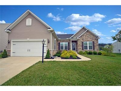 Tipp City Single Family Home Active/Pending: 5071 Meadowview Street