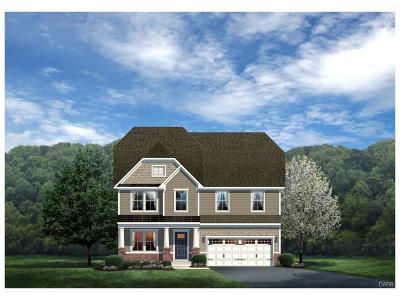 Beavercreek Single Family Home For Sale: 425 Buckingham Place