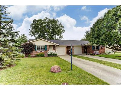 Beavercreek Single Family Home For Sale: 2355 Knoll Drive