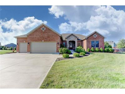 Troy Single Family Home For Sale: 562 Chartwell Court
