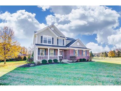 Beavercreek Single Family Home Active/Pending: 872 Autumn Leaf Drive