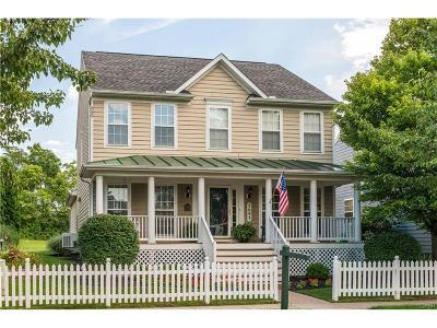 Centerville Single Family Home Active/Pending: 9691 Olde Georgetown