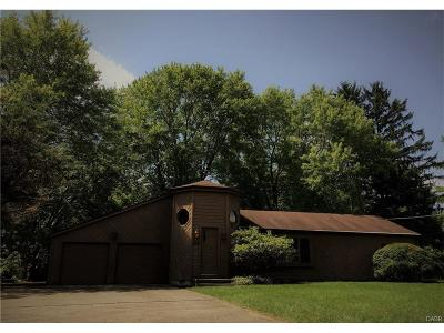 Beavercreek OH Single Family Home Active/Pending: $115,900
