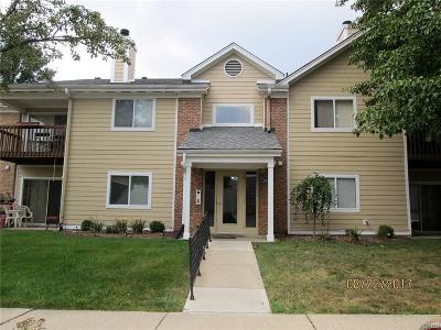 Centerville Condo/Townhouse Active/Pending: 156 Mallard Glen Drive #8