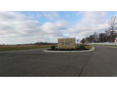 Fairborn Residential Lots & Land For Sale: 5687 Summitridge
